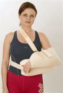 лечение перелома кости