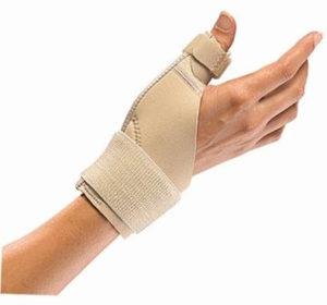 лечение перелома пальца