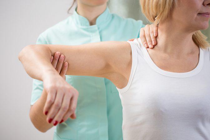 Перелом ключицы, лечение перелома ключицы народными методами и реабилитация после перелома ключицы со смещением