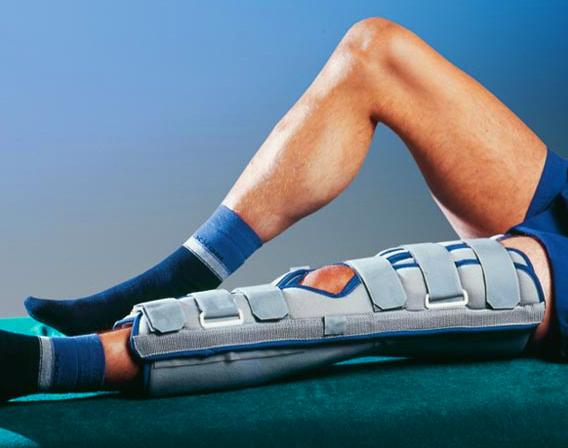 Восстановление после перелома коленного сустава системный васкулит мелких суставов реферат