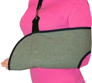 ФЛК при переломе локтевого сустава