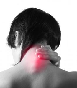 симптомы перелома шеи